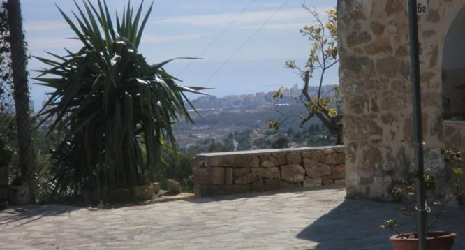 Villa Llenes en Benissa (30)