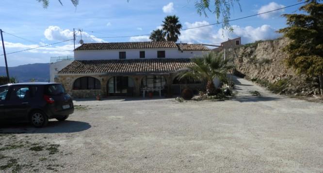 Villa Llenes en Benissa (31)