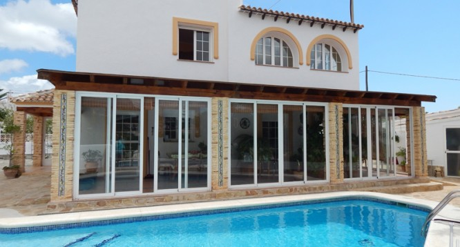 Villa Ortembach J en Calpe (49)