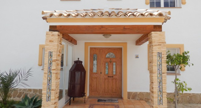 Villa Ortembach J en Calpe (51)