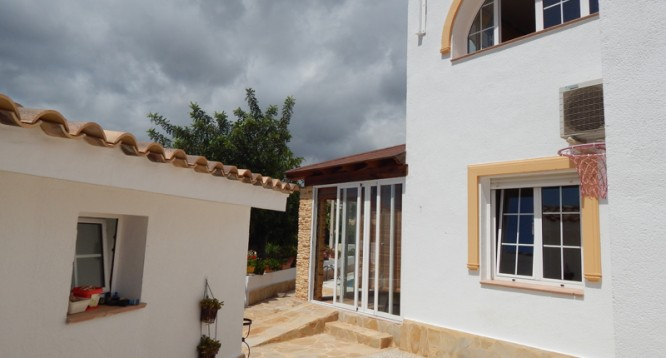 Villa Ortembach J en Calpe (63)