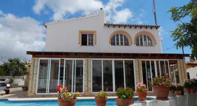 Villa Ortembach J en Calpe (67)