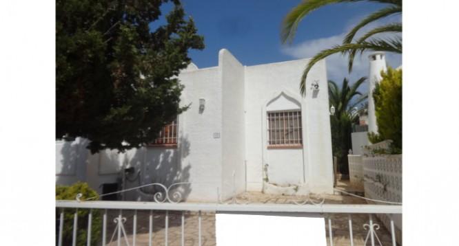 Villa Vallesa en Calpe (1)