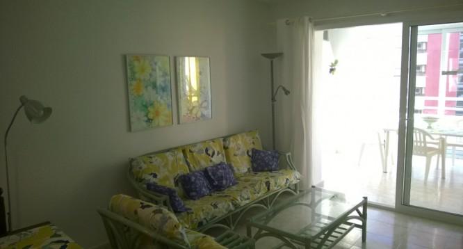 Apartamento Aguamarina 3 en Calpe (11)