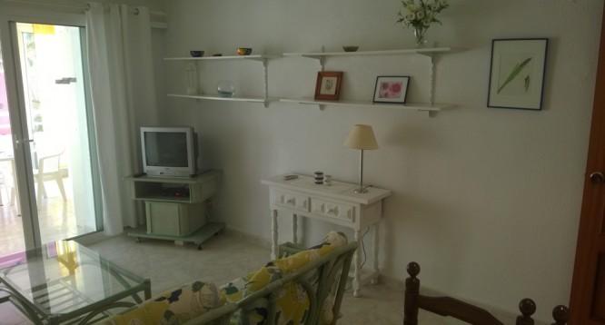 Apartamento Aguamarina 3 en Calpe (12)