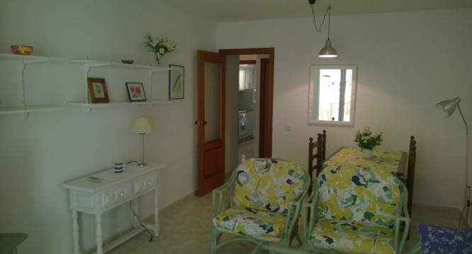 Apartamento Aguamarina 3 en Calpe (13)