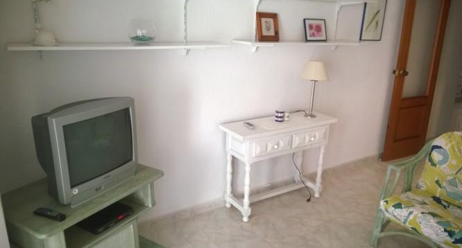 Apartamento Aguamarina 3 en Calpe (14)