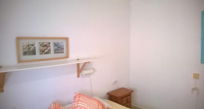 Apartamento Aguamarina 3 en Calpe (18)