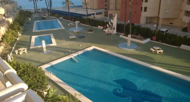 Apartamento Aguamarina 3 en Calpe (2)