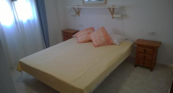 Apartamento Aguamarina 3 en Calpe (20)