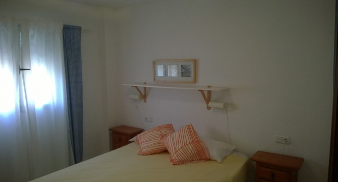 Apartamento Aguamarina 3 en Calpe (21)