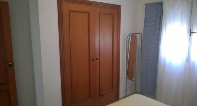 Apartamento Aguamarina 3 en Calpe (22)
