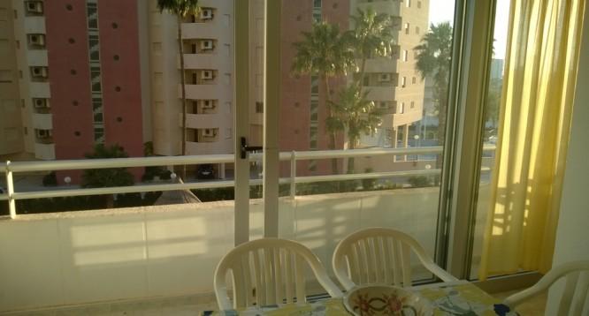 Apartamento Aguamarina 3 en Calpe (9)
