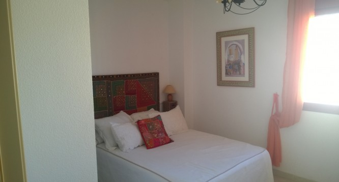 Apartamento Amatista 10 en Calpe (11)