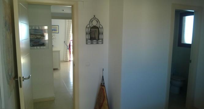 Apartamento Amatista 10 en Calpe (13)