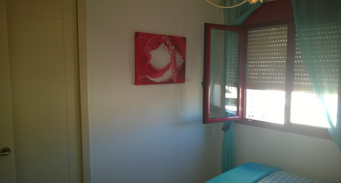 Apartamento Amatista 10 en Calpe (19)