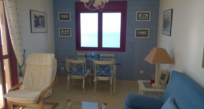 Apartamento Amatista 10 en Calpe (4)