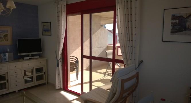Apartamento Amatista 10 en Calpe (6)
