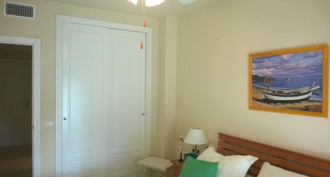 Apartamento Apolo XVIII 3 en Calpe (11)
