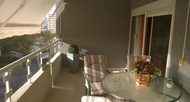 Apartamento Apolo XVIII 3 en Calpe (5)