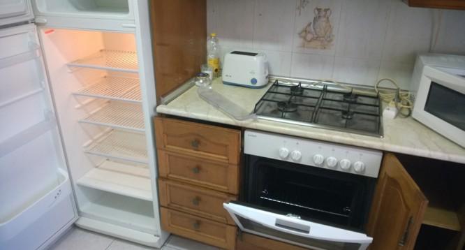 Apartamento Bristol en Calpe (18)