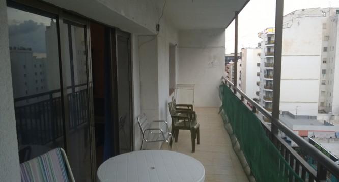 Apartamento Bristol en Calpe (3)