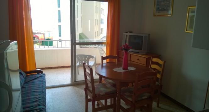 Apartamento Costa Blanca II en Calp (15)