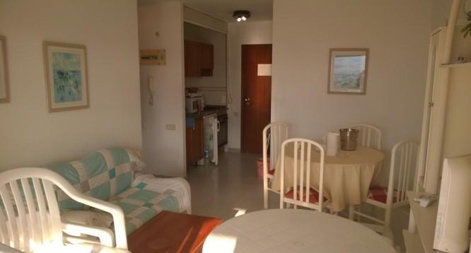 Apartamento Esmeralda 11 en Calpe (5)