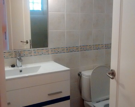 Apartamento Ifach II en Calpe (24)