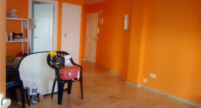 Apartamento Ifach II en Calpe (25)