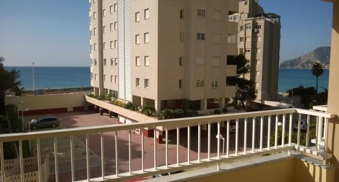 Apartamento La Reina 3 en Calpe (1)