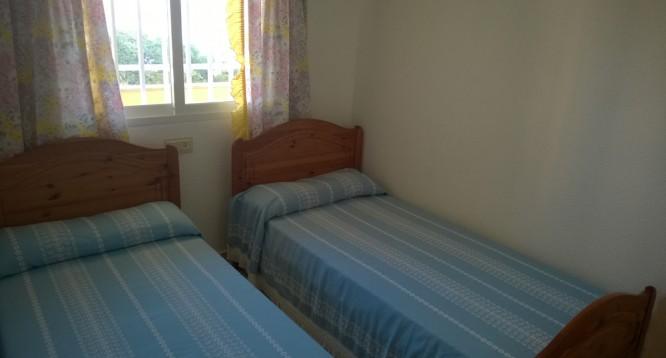 Apartamento La Reina 3 en Calpe (20)