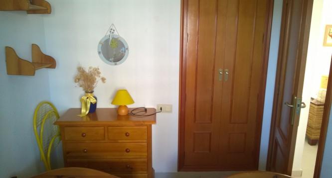 Apartamento La Reina 3 en Calpe (21)