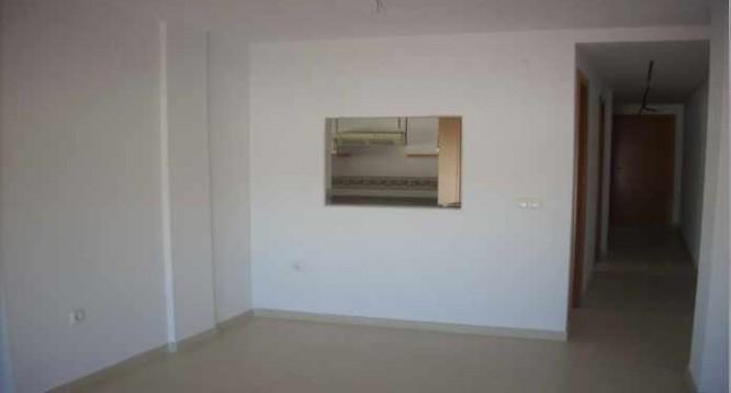 Apartamento Labradores III en El Campello (2)