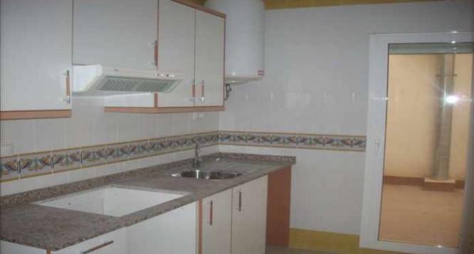 Apartamento Labradores III en El Campello (7)