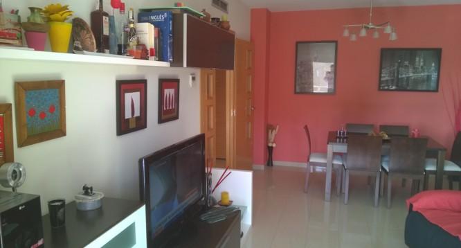 Apartamento Luz de Calpe II en Calpe (27)