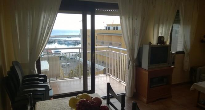 Apartamento Pla en Calpe (1)