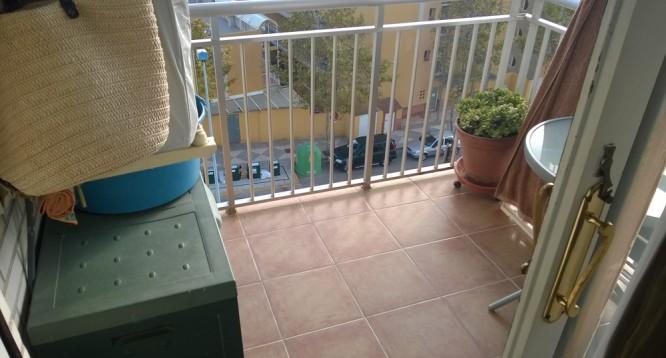 Apartamento Pla en Calpe (28)