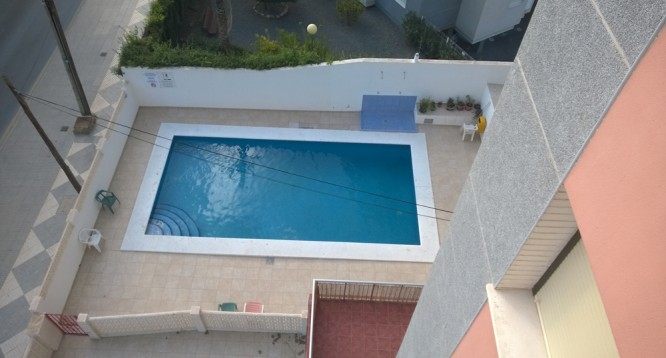 Apartamento Pla en Calpe (9)