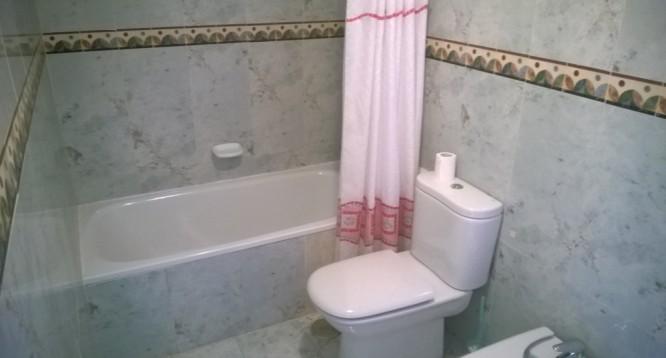 Apartamento Rivera para alquilar en Calpe (12)