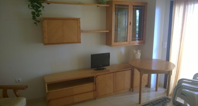 Apartamento Rivera para alquilar en Calpe (14)