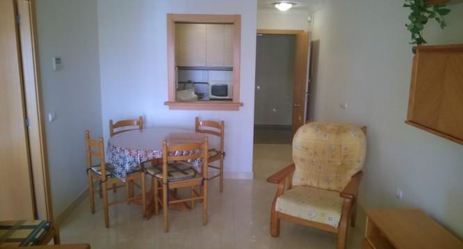 Apartamento Rivera para alquilar en Calpe (15)
