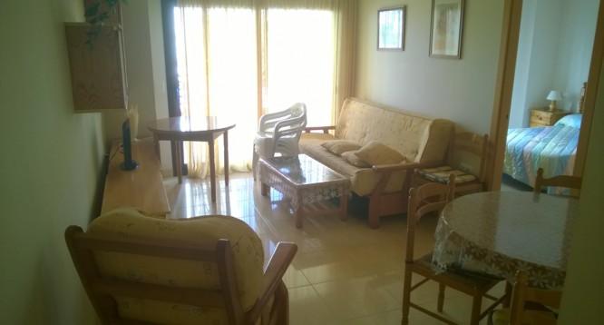 Apartamento Rivera para alquilar en Calpe (1)