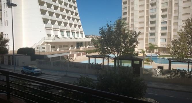 Apartamento Rivera para alquilar en Calpe (7)