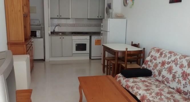 Apartamento Topacio I 2 en Calpe (3)