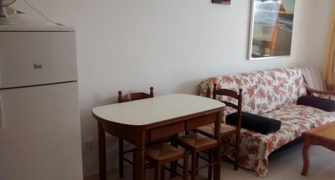 Apartamento Topacio I 2 en Calpe (8)