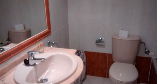 Apartamento Topacio I 2 para alquilar en Calpe (15)