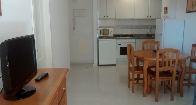 Apartamento Topacio I 2 para alquilar en Calpe (5)