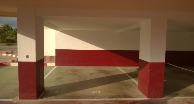 Apartamento Topacio I 8 en Calpe (3)