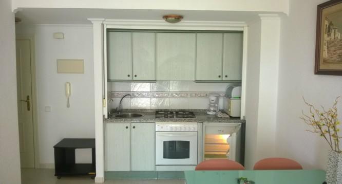 Apartamento Topacio I 8 en Calpe (9)